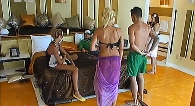 Секс на каникулах мексики