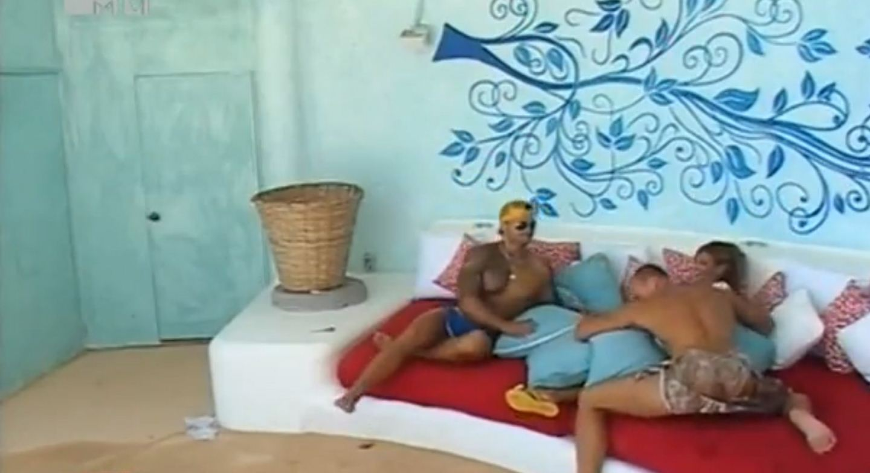 Секс демида каникулы в мексике