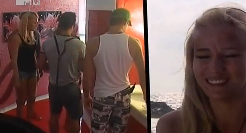 Секс сер жи и катрин каникулы в мексике 2